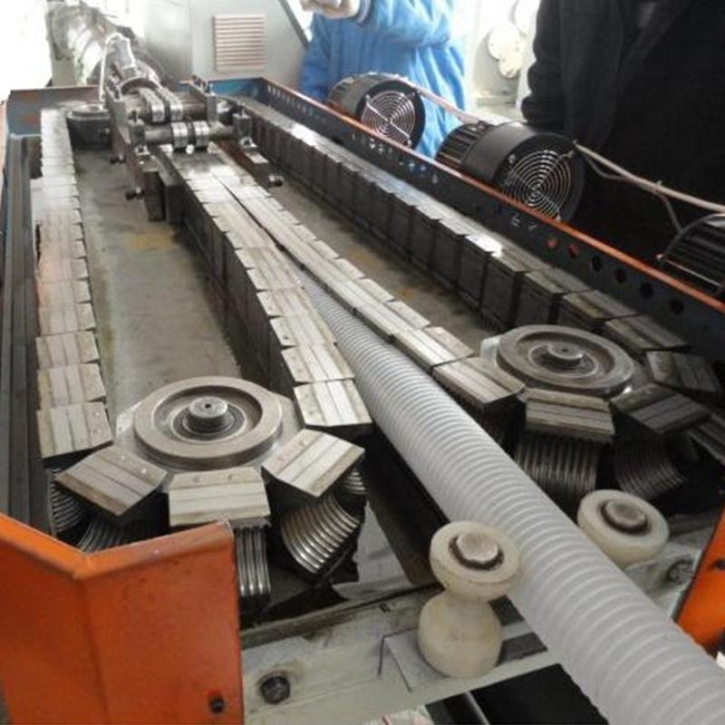 塑料管材设备塑料管道卓越的优点